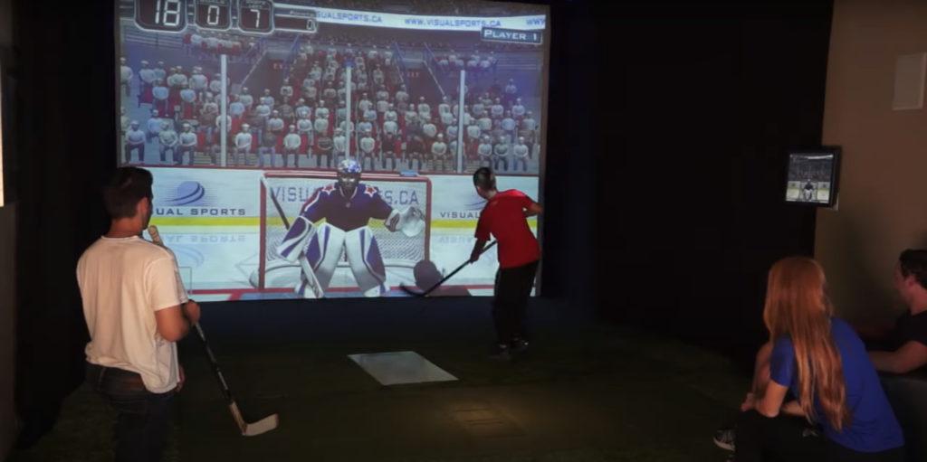 simulateur-hockey